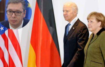 """VUČIĆEV REŽIM U ŠOKU; BEOGRADSKI MEDIJI GRME: """"Počinje ofanziva na Republiku Srpsku, predvodit će je EVROPSKA SILA a pomagat će joj Biden"""""""