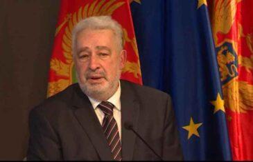 UZBUNA U CRNOJ GORI: Krivokapić bez znanja parlamenta zadužio državu za 750 miliona eura!