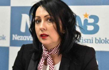 """AIDA BARUČIJA OTKRILA KARTE: """"Smjena Vijeća ministara je jedino rješenje, pozivamo i Predsjedništvo BiH, Denis Zvizdić je već uputio…"""""""