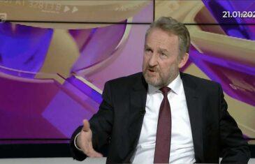 """IZETBEGOVIĆ NAJAVLJUJE TEKTONSKE PROMJENE: """"Čović i ja bismo to odmah prihvatili. Kada dođe Bidenova administracija…"""""""