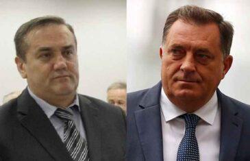 SPODOBE KOJE OKRUŽUJU MILORADA: Jedan od njih je i Mile Radišić Klen, moralna nakaza od koje zaziru svi, uključujući i samog Dodika