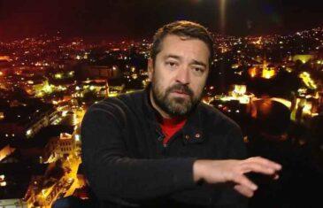 """HISTORIČAR DRAGAN MARKOVINA: """"SDA u Mostaru želi nekakvu probosansku koaliciju, što je meni smiješno, jer se radi o najvećem gradu u Hercegovini"""""""
