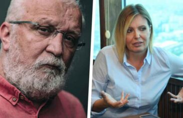 HARIS PAŠOVIĆ, OTVORENO: Jad i bijeda malograđanske mitologije Sanele Prašović-Gadžo