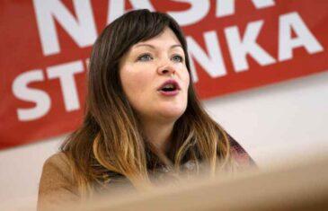 """IRMA BARALIJA ZABRINULA ČOVIĆA: """"Sastanak sa Koalicijom za Mostar koju predvodi SDA ipak donio neke rezultate, nemam oraha u džepu, mogla bih voditi grad…"""""""