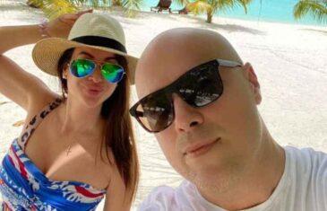 SKANDALOZNO: Nepismeni bivši predsjednik VSTV-a Milan Tegeltija sa Maldiva udario na Bakira Izetbegovića, a onda otkrio kako se provodi u turističkom raju
