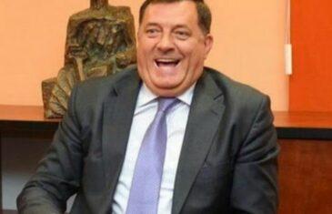 REAGOVAO NA IZJAVU Dodik: Izetbegović otkrio kakvi Srbi su prihvatljivi za njega i SDA… To je njihov vjekovni kompleks konvertitstva i izdaje…