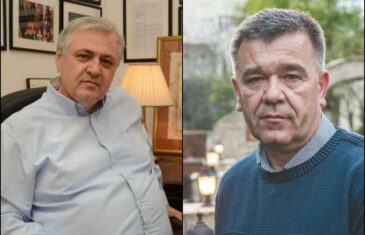 OKIDAČ JE BIO INTERVJU: Izbio žestok sukob između Oručevića i Marića, padaju uvredljive poruke