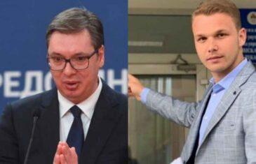 ŠTA SE IZA BRDA VALJA: Hoće li Vučić spašavati Dodika koji pada, a Stanivuković postati Aleksandar s ove…