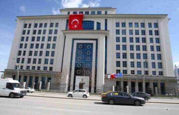DEFINITIVNA ODLUKA ANKARE: Turska zabranila ulazak Britancima…