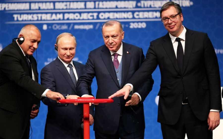 HRVATSKI NOVINAR OGOLIO SVE DO KRAJA: Šta se krije iza Vučićevog i Erdoganovog plana, šta očekuje Putin i zašto se predsjednik Srbije svima morao izvinjavati