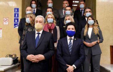 MINISTRI IZ VLADE CRNE GORE PRIJAVILI IMOVINU: Ministar finansija MILONER, a tek da vidite koliko zarađuje suprug ministrice javne uprave…