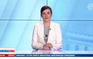VIDEO O KOJEM BRUJI SRBIJA: Jelena Obućina je zbog ovoga prvi put zašutjela