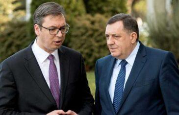 """MLADEN BOSIĆ RAZOTKRIO VOŽDA IZ LAKTAŠA: """"Dodik želi postati lider svih Srba, Vučić ga drži na oku jer odlično zna njegovu…"""""""