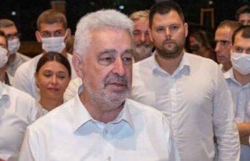 KUHA U CRNOJ GORI: Krivokapić i Leposavić u velikim problemima, pod lupom su zbog mogućeg ugrožavanja…