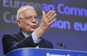 """PUTIN ĆE DUBOKO ZAŽALITI: Šef diplomatije EU nakon povratka iz Moskve PRIPREMA OSVETU – """"Iznijet ću konkretne prijedloge"""""""