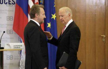 AMERIČKI EKSPERT ZA BALKAN, DANIEL SERWER: Kantoni, entiteti i veto, moraju…