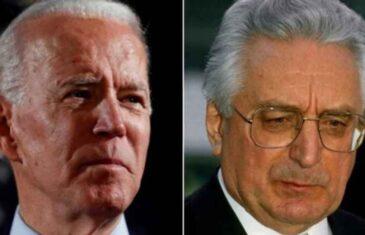 BIDEN IH NIJE VOLIO: Tuđmana i Miloševića nazivao je…