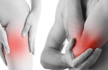 DOKTORI UPOZORAVAJU: Bol u ruci i nozi su simptomi koje ne smijemo da ignorišemo