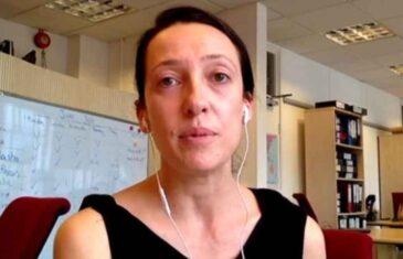 """NOVINARKA DANICA ILIĆ IZ LONDONA TVRDI: """"Britanski soj koronavirusa za 30 posto je smrtonosniji od onog iz Wuhana, PRIJETI NAM NOVA JUŽNOAFRIČKA VARIJANTA"""""""