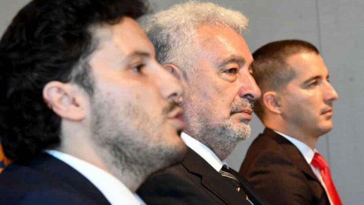 TEŽAK UDARAC KRIVOKAPIĆU I ABAZOVIĆU: Međunarodni zvaničnici upoznati o opasnim namjerama nove Vlade Crne Gore