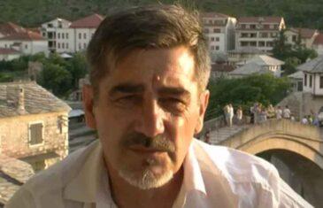 DUBINSKA ANALIZA AVDE AVDIĆA: O gradonačelniku i čistoći političke borbe: Lovci iznad Mostara