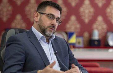 """EDIN RAMIĆ O NAJTUŽNIJEM BOSANSKOM GRADU: """"Srebrenica je pretvorena u neperspektivnu sredinu i za Bošnjake i za Srbe"""""""