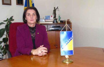 Gordana Tadić: Da li Avdo Avdić i paraobavještajni mrak pripremaju teren za moju likvidaciju?