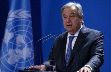 """USIJANJE U JUGOISTOČNOJ AZIJI: Generalni sekretar UN-a najavio – """"Okupljamo međunarodnu zajednicu da se suprotstavi…"""