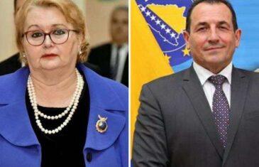 SDA danas isporučila Dodiku kontrolu nad NATO putem BiH: Nijedna odluka ne može biti usvojena ako za nju ne glasa predstavnik iz reda Srba