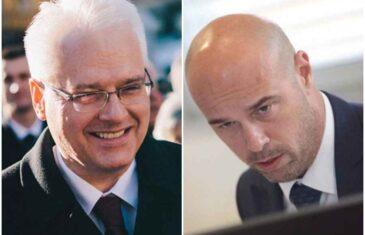 """SLOBODNO SUDIJSKO UVJERENJE MILANA TEGELTIJE: """"Potkovani"""" Dodikov savjetnik uporedio sebe sa Ivom Josipovićem, za kojeg je hladno slagao da je, također, """"bio sudija"""""""