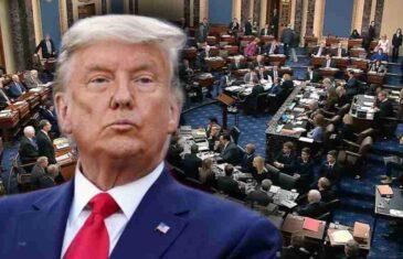 ISPISIVANJE HISTORIJE: Počelo suđenje pred senatom predsjedniku koji više nije na vlasti