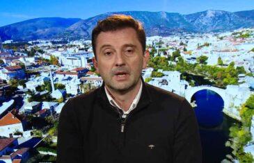 "MARIO KORDIĆ, NOVI GRADONAČELNIK MOSTARA: ""Prestanite od nas praviti grad slučaj, pustite nas, Mostarce, da napravimo grad kakav želimo"""