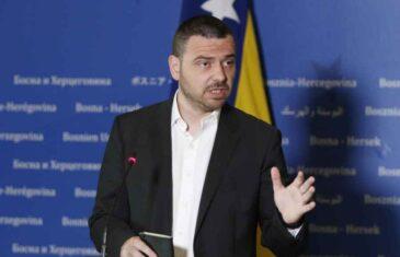 """MAGAZINOVIĆ VRLO DIREKTNO: """"Sarajevo se """"previše"""" uplitalo u odnose u Mostaru, SDA trguje, daje puno, NE DOBIJE…"""