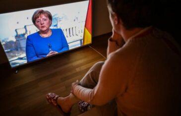 Dramatično upozorenje iz Njemačke: Virus je dobio raketni pogon. Ova bitka je davno izgubljena