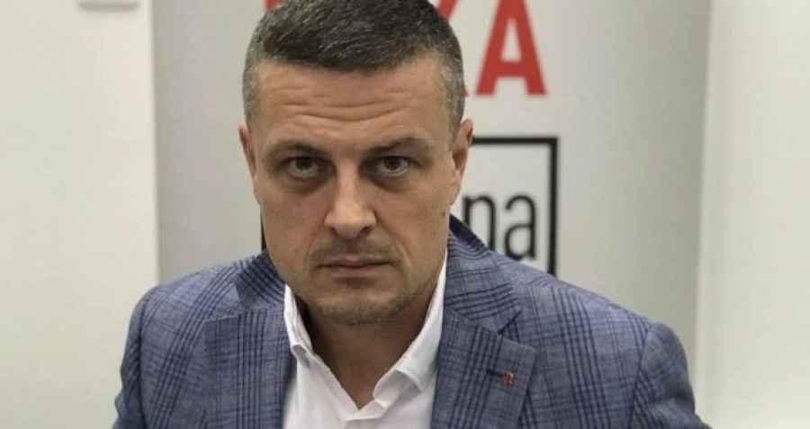 """VOJIN MIJATOVIĆ, OTVORENO: """"Izborni zakon je već dogovoren, Čović to radi da se zaštite Hrvati iz HDZ-a…"""""""
