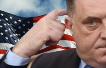 PRESS kolumna: Politike Zapada, sretna okolnost Bidenove pobjede i Dodikov nekontrolisani strah