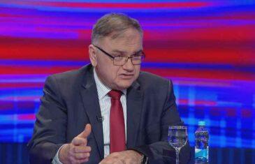 """IVANIĆ ZNA ŠTA SE SPREMA: """"U tom slučaju Republika Srpska bi bila gubitnik. Novi visoki predstavnik će…"""""""