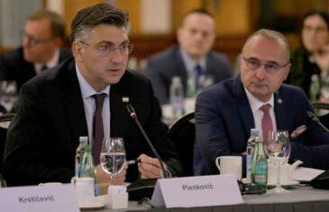 SKANDALOZNO PONAŠANJE ZVANIČNOG ZAGREBA: Diplomatsku notu upućenu iz Ministarstva vanjskih poslova BiH, Hrvatska ocijenila kao nelegitimnu i neslužbenu