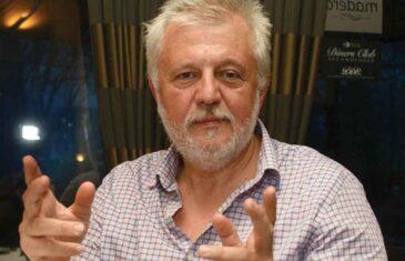 Redatelj koji je posvađao Hrvate i Srbe: To nije antihrvatski film, razdvaja ustaštvo od hrvatstva