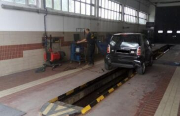 Zbog čega vozači iz FBiH masovno idu na tehnički pregled vozila u…