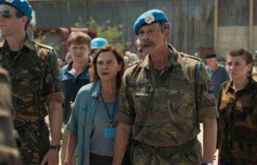Dašić: Želeo sam da mi se ne dopadne 'Quo vadis, Aida', ali jbg, dobar je film!