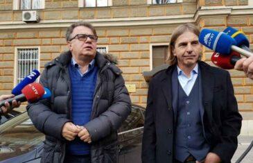 """HRVATSKI PORTALI SLAVE KRAH BH. BLOKA: Bilo je potrebno svega 15-ak dana da između SDP-a i Naše stranke """"pukne tikva""""!"""