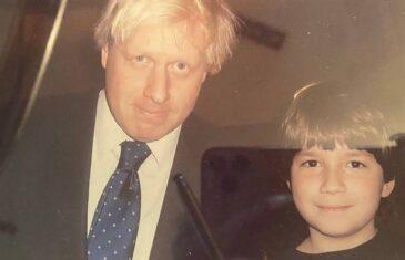 ZLOČIN POTRESAO LONDON: Majka ubijenog Svena Badžaka traži pomoć Borisa Džonsona