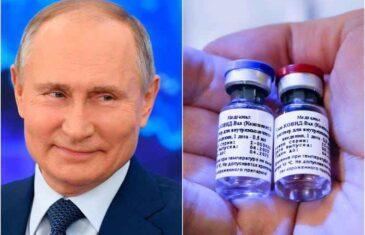 STIGAO HRVATSKI ODGOVOR NA RUSKI PRITISAK: 'Nećemo naručivati vaše cjepivo dok ga EMA ne odobri'
