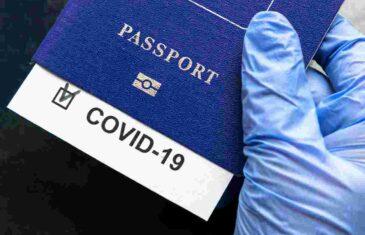 """Drama zvana covid pasoši: Od njih zavisi kako ćemo putovati. Evropa vaga, ovo su argumenti """"za"""" i """"protiv"""""""