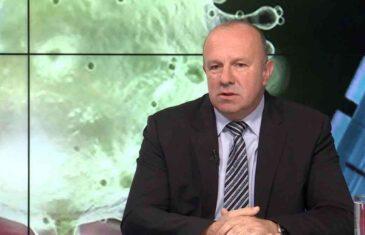 SVJEDOČENJE DAVORA PEHARA: Upozorio je premijera, bilo je hitnije nabaviti zaštitnu opremu nego…