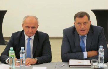VASKOVIĆ OTKRIVA: Čekajući Dodika i Bajića, tužilac Goran Glamočanin 23 mjeseca drži u zaključanoj ladici optužnicu protiv…
