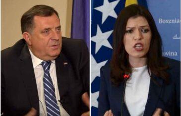 """SVEMU JEDNOM DOĐE KRAJ: Doboj postaje """"živo blato"""" iz kojeg će se Sanja Vulić i Boris Jerinić teško izvući; Slijedi im…"""