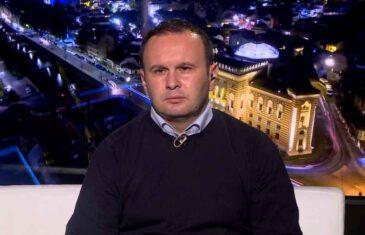 """GRADONAČELNIK ISTOČNOG SARAJEVA, LJUBIŠA ĆOSIĆ: """"Sarajevski Srbi su planski, na zapovijed vodstva…"""