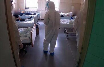 BiH – drugo ime za fijasko: Bolnički kapaciteti pred pucanjem, krizni menadžment zakazao, a vakcine…